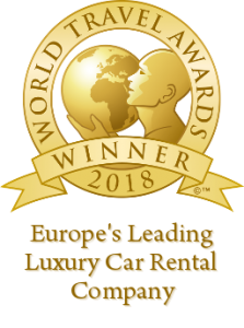 Europe's Leading Luxury Car Rental Company